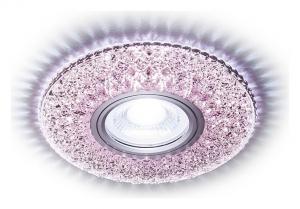 Встраиваемый светильник Ambrella Led S333 S333 PI/CLD