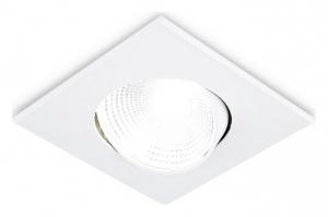 Встраиваемый светильник Ambrella Led S490 S490 W