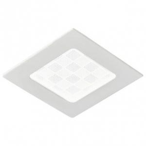 Встраиваемый светильник Ambrella Downlight 7 S502 W
