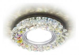 Встраиваемый светильник Ambrella Led S701 S701 PR/CH/WH
