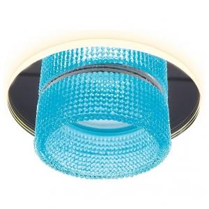 Встраиваемый светильник Ambrella Techno 8 TN351