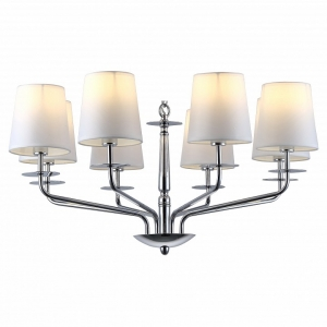 Подвесная люстра Arte Lamp 1048 A1048LM-8CC