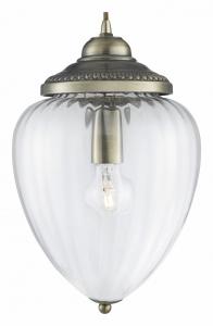 Подвесной светильник Arte Lamp Rimini 1 A1091SP-1AB
