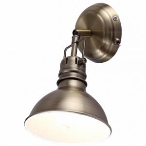 Бра Arte Lamp 1102 A1102AP-1AB