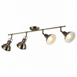 Спот Arte Lamp 1102 A1102PL-4AB