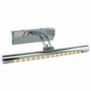 Подсветка для картин Arte Lamp Picture lights led A1103AP-1CC
