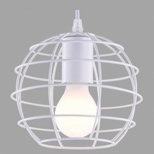 Подвесной светильник Arte Lamp 1110 A1110SP-1WH
