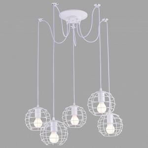 Подвесной светильник Arte Lamp 1110 A1110SP-5WH