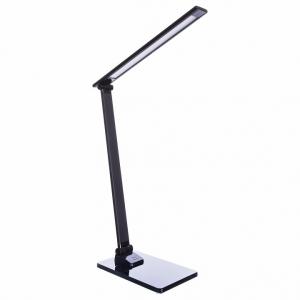 Настольная лампа офисная Arte Lamp 1116 A1116LT-1BK