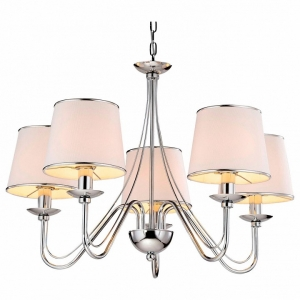 Подвесная люстра Arte Lamp Aurora A1150LM-5CC