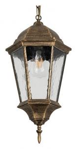 Подвесной светильник Arte Lamp Genova A1204SO-1BN