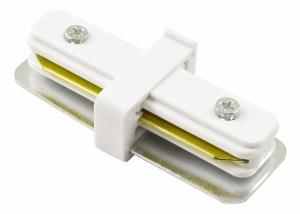 Соединитель с токопроводом линейный для треков Arte Lamp Track Accessories A130033