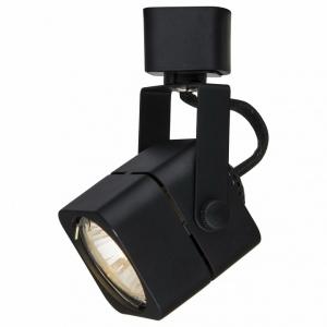 Светильник на штанге Arte Lamp Linea A1314PL-1BK