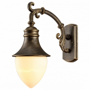 Светильник на штанге Arte Lamp Vienna A1317AL-1BN