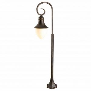 Наземный высокий светильник Arte Lamp Vienna A1317PA-1BN