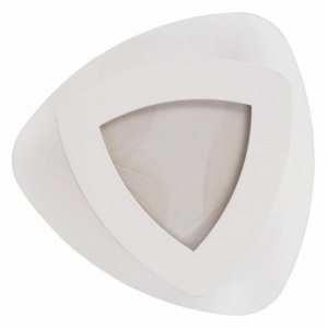 Накладной светильник Arte Lamp Multi-Piuma A1393AP-1WH