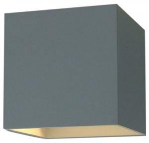 Накладной светильник Arte Lamp A1414 A1414AL-1GY