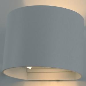 Накладной светильник Arte Lamp A1415 A1415AL-1WH