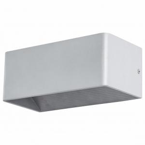 Накладной светильник Arte Lamp 1422 A1422AP-1GY