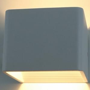 Накладной светильник Arte Lamp A1423 A1423AP-1WH