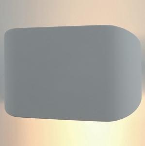 Накладной светильник Arte Lamp A1429 A1429AP-1WH
