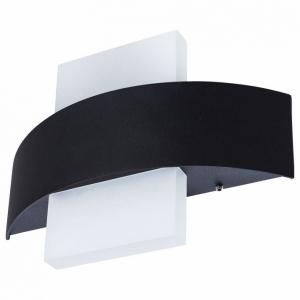 Накладной светильник Arte Lamp Croce A1444AP-1BK
