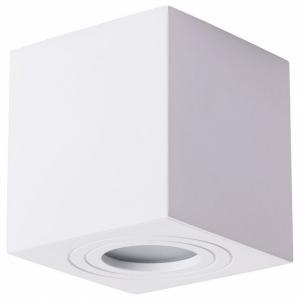 Накладной светильник Arte Lamp Galopin A1461PL-1WH