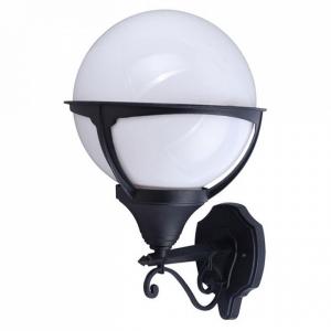 Светильник на штанге Arte Lamp Monaco A1491AL-1BK