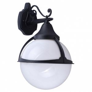 Светильник на штанге Arte Lamp Monaco A1492AL-1BK