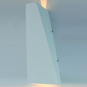 Накладной светильник Arte Lamp A1524 A1524AL-1WH