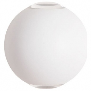 Накладной светильник Arte Lamp Conrad A1544AL-2WH