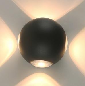 Накладной светильник Arte Lamp 1544 A1544AL-4GY