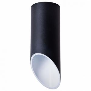 Накладной светильник Arte Lamp Pilon A1615PL-1BK