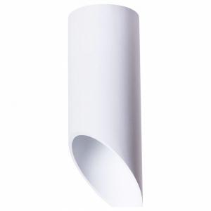 Накладной светильник Arte Lamp Pilon A1615PL-1WH