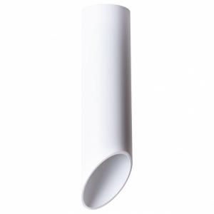 Накладной светильник Arte Lamp Pilon A1622PL-1WH