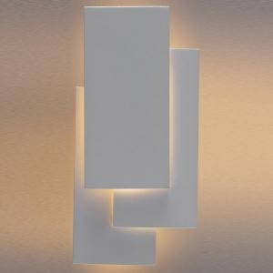 Накладной светильник Arte Lamp A1718 A1718AP-1WH