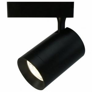 Светильник на штанге Arte Lamp Track Lights A1730PL-1BK