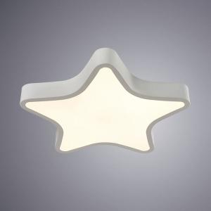 Накладной светильник Arte Lamp Fantasia A2518PL-1WH