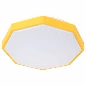 Накладной светильник Arte Lamp Kant A2659PL-1YL