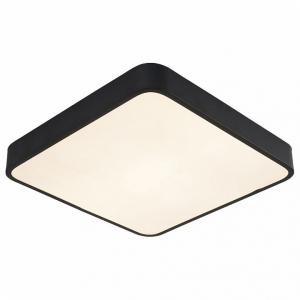 Накладной светильник Arte Lamp A2663PL A2663PL-1BK