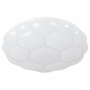 Накладной светильник Arte Lamp Biscotti 1 A2676PL-72WH