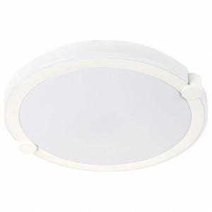 Накладной светильник Arte Lamp Biscotti 4 A2679PL-72WH