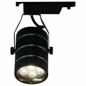 Светильник на штанге Arte Lamp Track Lights A2707PL-1BK