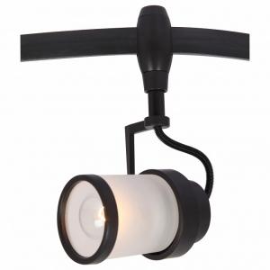 Светильник на штанге Arte Lamp Rails A3056 A3056PL-1BK