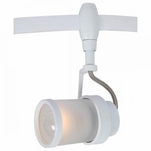 Светильник на штанге Arte Lamp Rails A3056 A3056PL-1WH