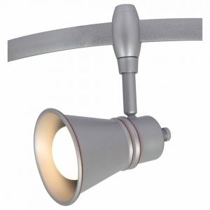 Светильник на штанге Arte Lamp Rails A3057 A3057PL-1SI