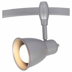 Светильник на штанге Arte Lamp Rails A3058 A3058PL-1SI