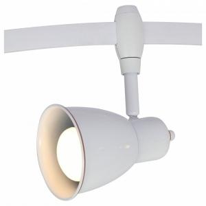 Светильник на штанге Arte Lamp Rails A3058 A3058PL-1WH