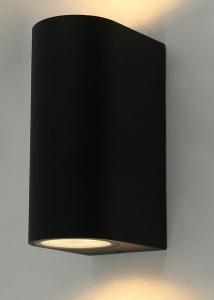 Накладной светильник Arte Lamp 3102 A3102AL-2BK