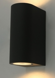 Накладной светильник Arte Lamp 3102 A3102AL-2GY